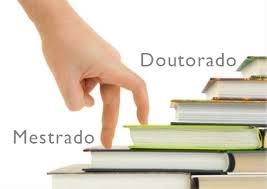 Teses e dissertação de mestrado