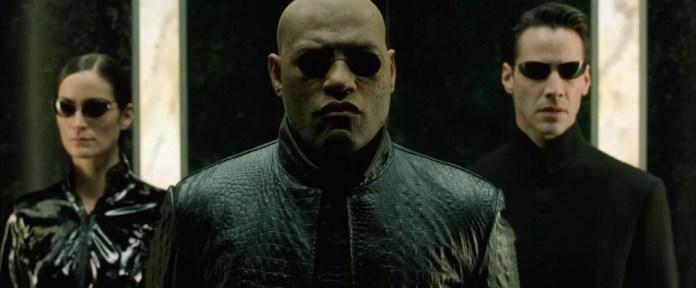 """La santísima """"trinidad"""" de Sony, con PS4 al fondo, Neo en segundo plano y la VR de la mano de Morpheus."""