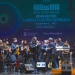 Concierto de Gustavo Santaolalla