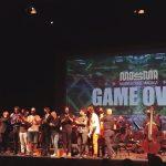Concierto Tributo a la música de videojuegos