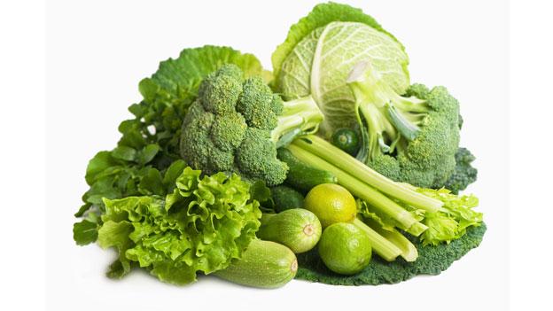 Resultado de imagen de verduras hoja verde