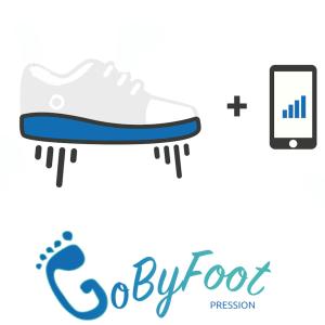 GoByFoot pression