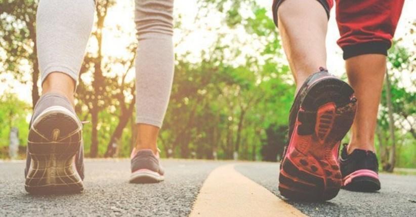 Beneficios de hacer senderismo: Vida Saludable