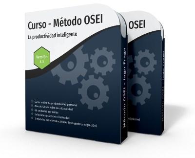 Metodo OSEI, producto