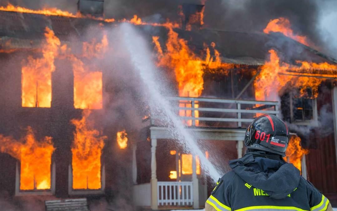 Trauma Releasing Exercises per gli operatori dell'emergenza