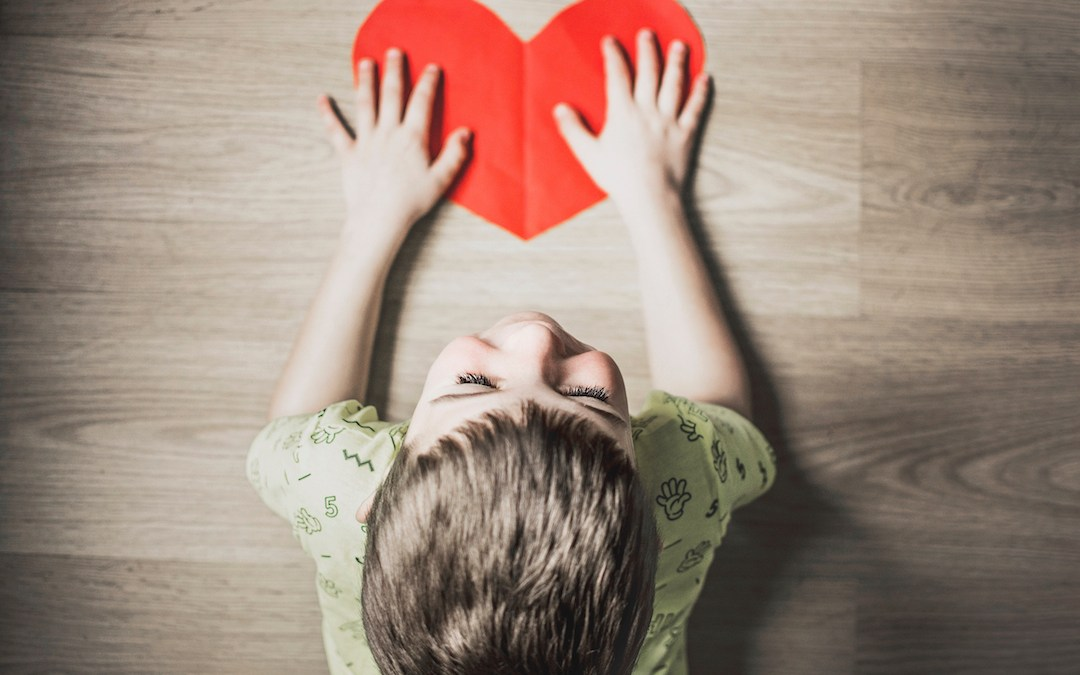 Il tremore come tecnica di rilassamento nel bambino