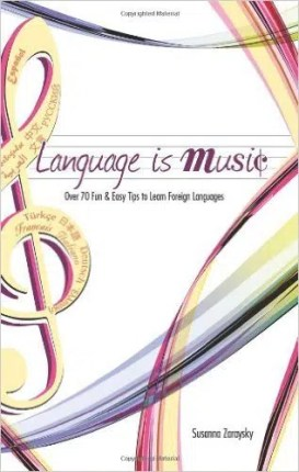 Language is Music