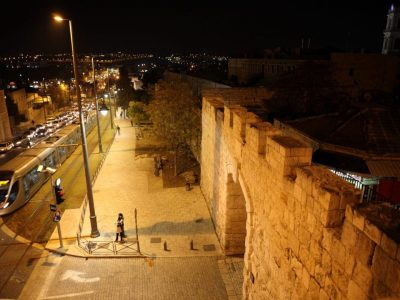 غزّة: ملوك الفلفل الحرّيف