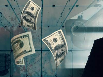 المال مُحرّكاً للجريمة في الداخل