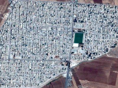 الرياضة في مخيّمات الأردن