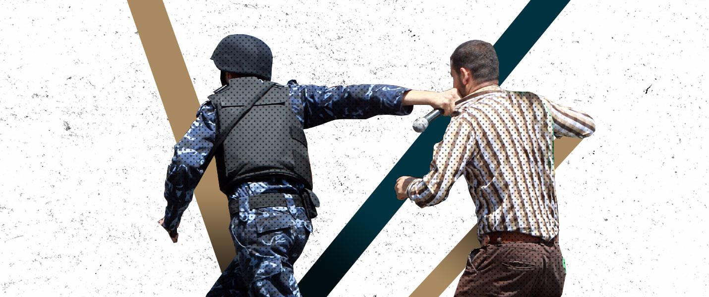 اعتقالات الضفّة التعسفيّة