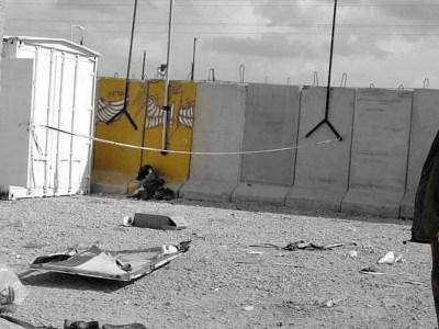 """آخر أيام الـ""""شاباك"""" في غزّة"""