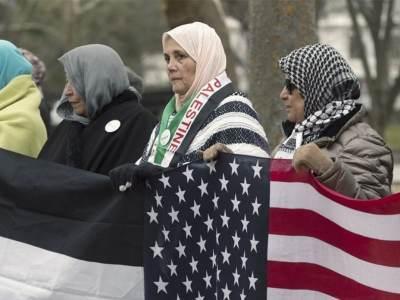 الفلسطينيون في أميركا.. من خليل طوطح إلى رشيدة طليب