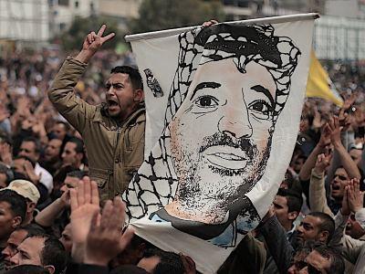 """لا صوت لتنظيم غزّة داخل حركة """"فتح"""""""