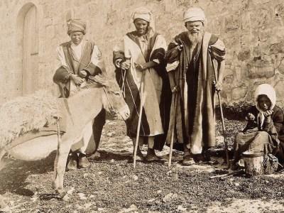 أوبئة ومحاجر صحيّة.. من ذاكرة فلسطين