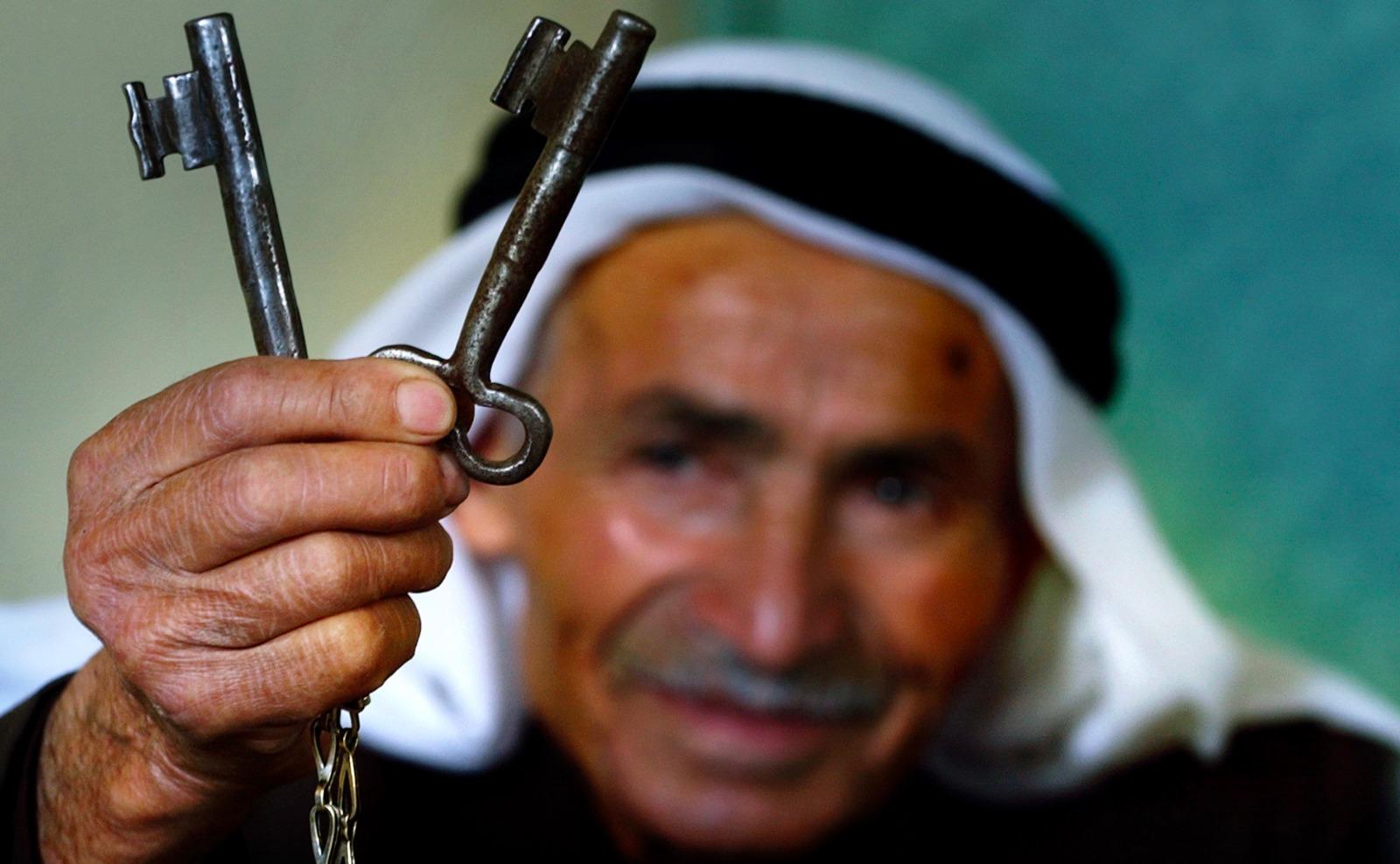 """""""فلسطين في الذاكرة"""".. نافذتنا على جيل النكبة الأول"""