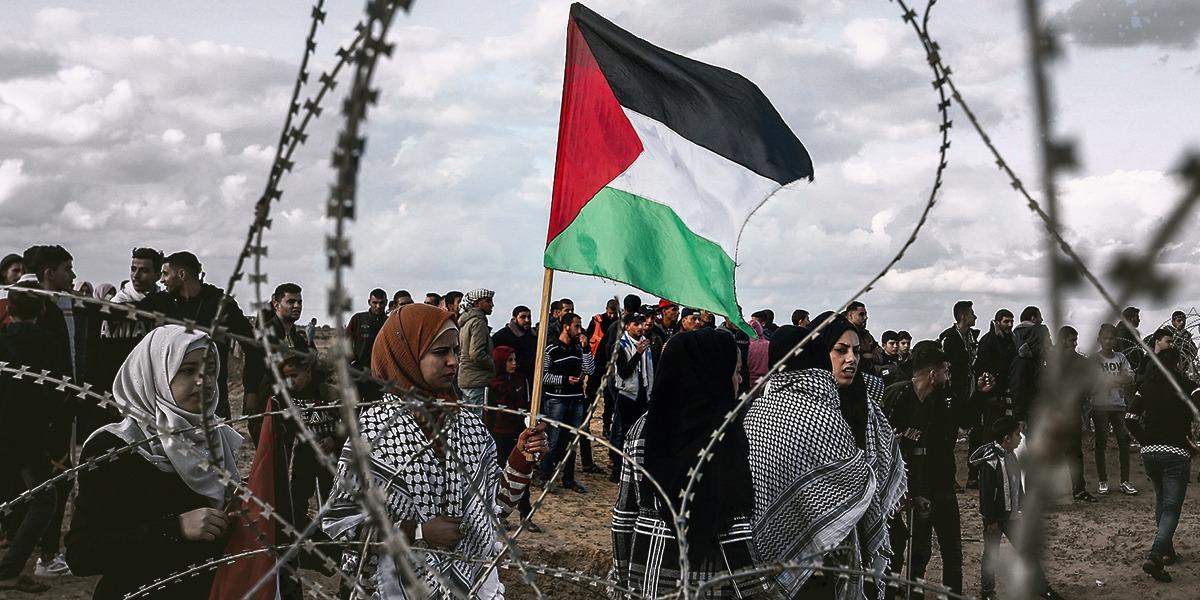 """غزّة: هل """"كسر الحصار"""" ممكن؟"""