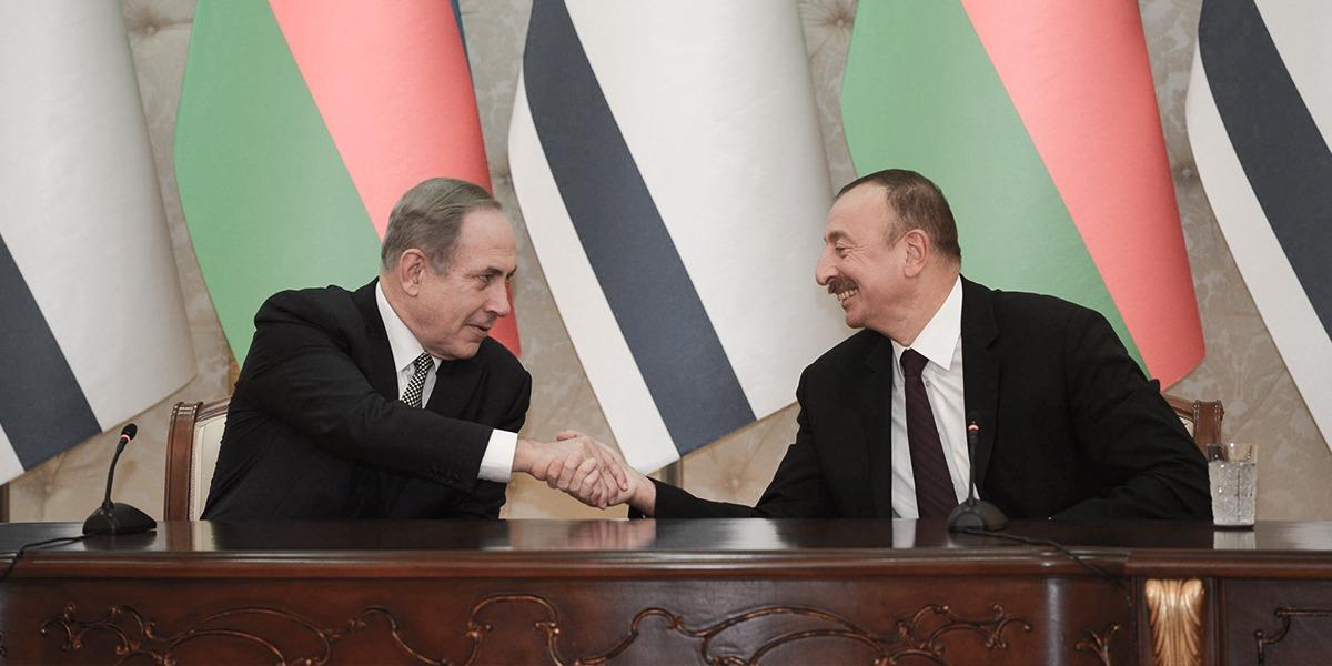 نفط واستخبارات وأسلحة.. عن العلاقات الأذريّة الإسرائيليّة