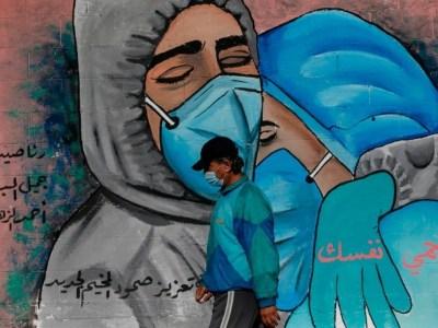 الكوادر الطبيّة في غزّة: هكذا شهدنا الوباء