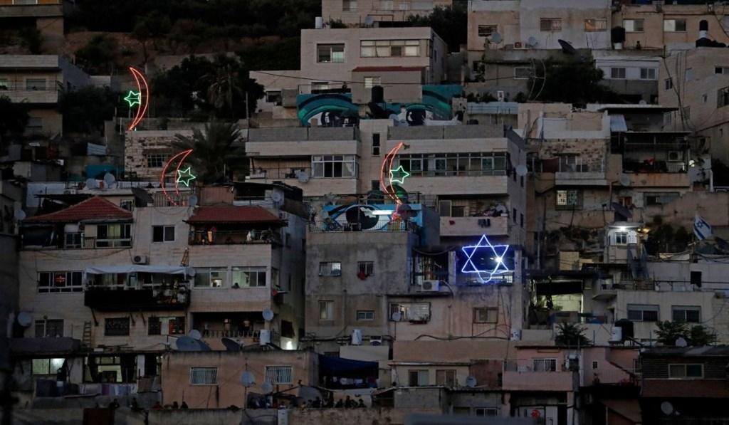 بيوت القدس