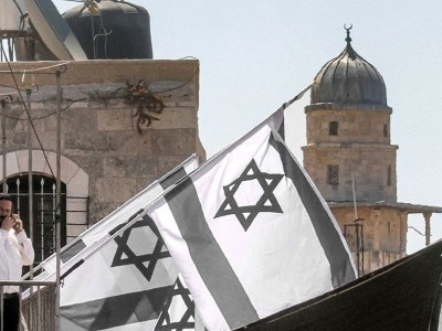 """التَّسوية.. مدخلُ """"إسرائيل"""" لسرقة أراضي القدس"""