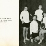1942-43-Womens-Fencing-Advanced-Class-Occi
