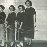 1951-52-Womens-Archery-Team-Occi143