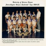 1984-85-Womens-Senior-Basketball