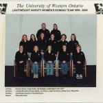 1999-00-Womens-Rowing-Lightweight-Varsity