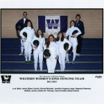 2011-12-Womens-Fencing-Epee