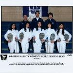 2011-12-Womens-Fencing-Sabre
