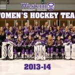 2013-14-Womens-Ice Hockey
