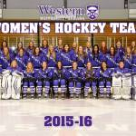 2015-16 Womens Ice Hockey