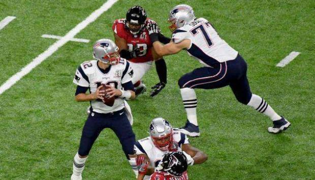 Super Bowl: El gran juego de las marcas en Estados Unidos