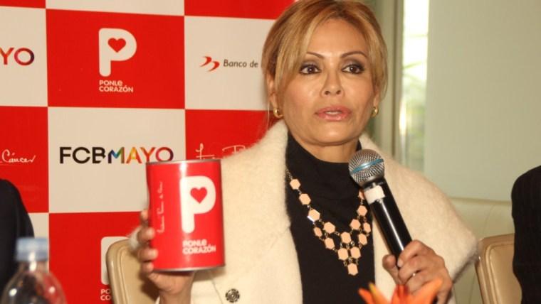 "FPC – Colecta Pública Nacional: ""Campaña Ponle Corazón"""