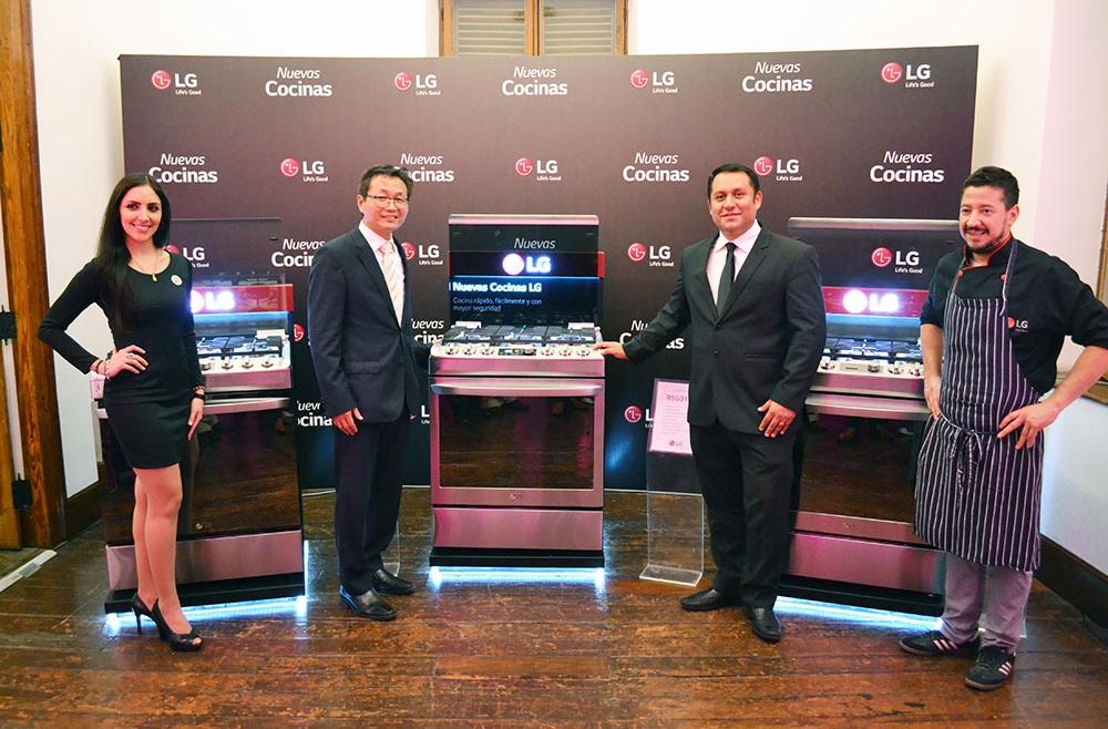 Caso LG Perú: Mundial 2018