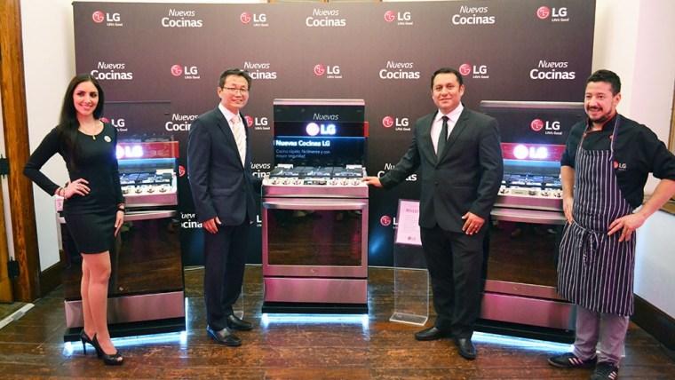 LG Perú: primer lugar en el PR Global Competition