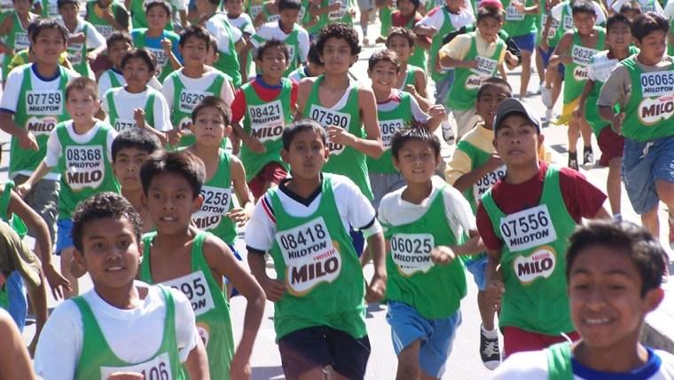 Caso Milo: Creciendo con el fútbol