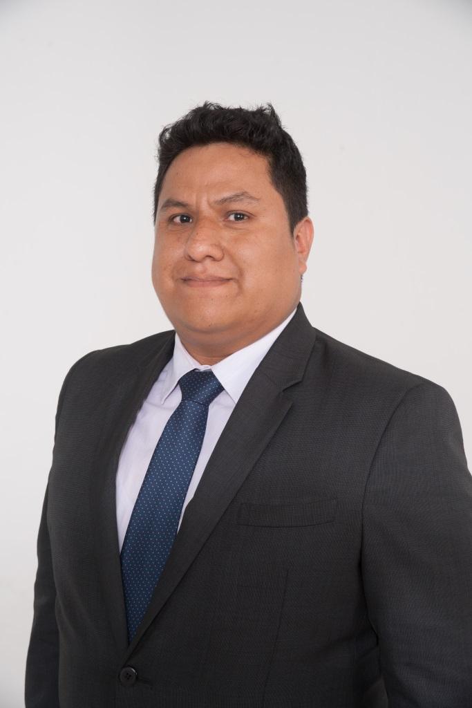 Edwin Diego