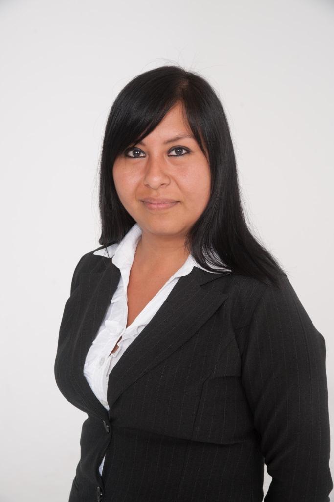 Erika Valdéz