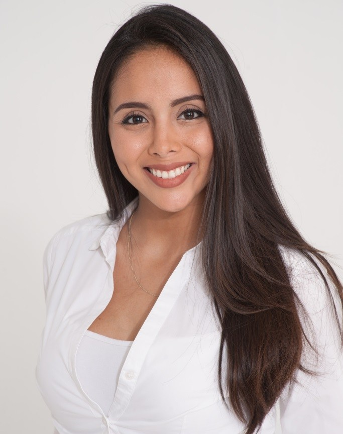 Samantha Meyer