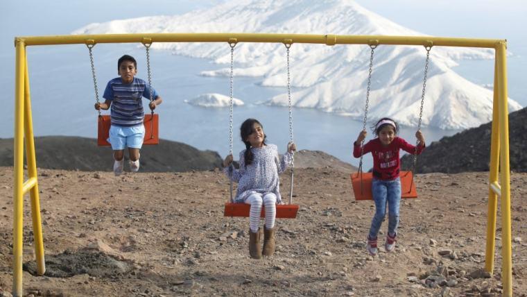 Caso SIDERPERU: Fundición de armas incautadas convertidas en espacios recreativos en Chimbote, alianza con Sucamec.