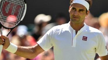 Roger Federer y el valor de un individuo