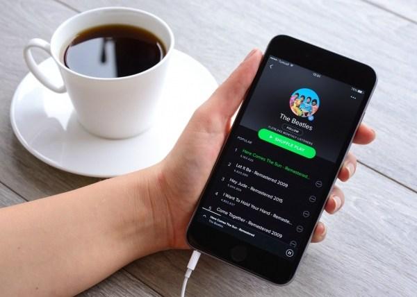 La radio musical en los tiempos del streaming