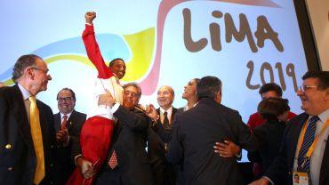 Panamericanos Lima 2019, una realidad inminente
