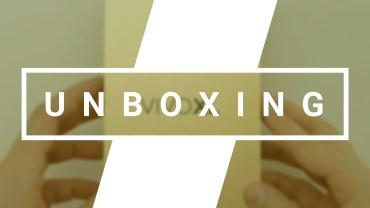 El mundo de los unboxings
