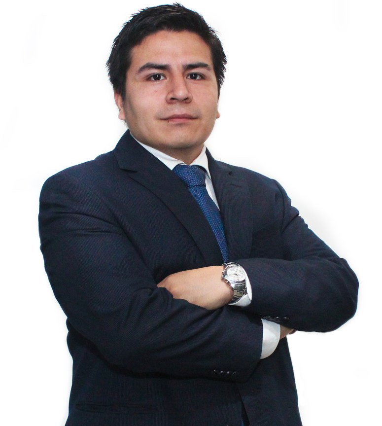 Pierre Gonzales