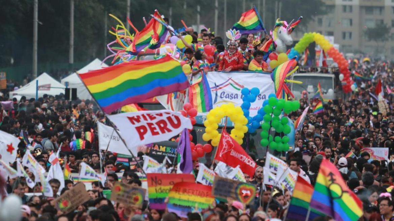 Marketing social: Conmemoración Día del Orgullo Gay