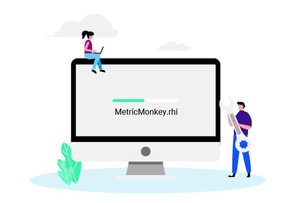 Install MetricMonkey