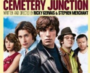 Cemetery Junction DVD review
